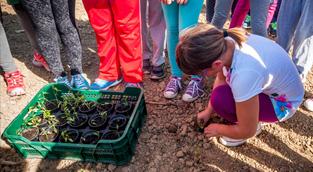 Škola u prirodi – izleti za vrtiće i škole